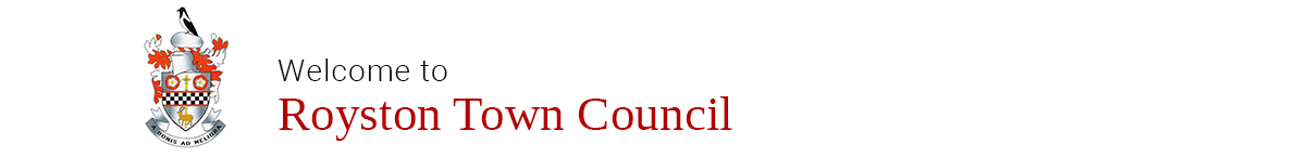 Header Image for Royston Town Council